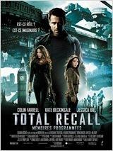 Total Recall mémoires programmées dans Action Total-Recall