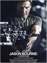 Jason Bourne : l'héritage dans Action Jason-Bourne